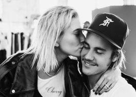 Justin Bieber e Hailey Baldwin planejam festa de casamento para fevereiro deste ano, diz site