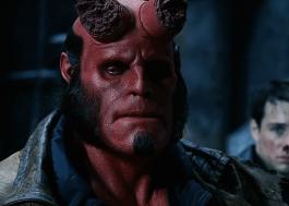 Com cenas inéditas, o trailer legendado de Hellboy já está entre nós