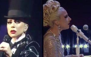 Lady Gaga faz o primeiro show Jazz & Piano da residência Enigma; vem ver!
