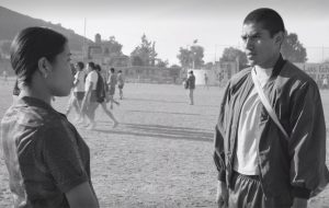 Ator de Roma tem visto negado para participar da entrega do Oscar
