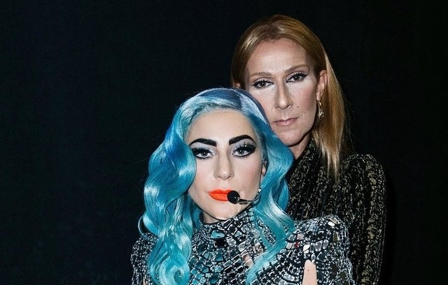 Compositora De Till It Happens To You Quer Escrever Dueto Para Lady Gaga E Cline Dion-2694