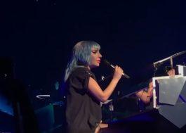 Lady Gaga critica vice-presidente dos EUA após envolvimento com escola anti-LGBTQ+