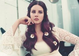Lana Del Rey foi vista dando uma Pepsi para um morador de rua em West Hollywood