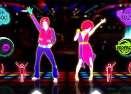 OMG: O jogo Just Dance ganhará filme!!