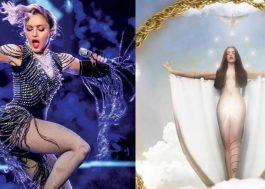 Madonna começa a seguir Rosalía no Instagram; será?