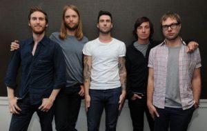 Confirmado: show do Maroon 5 no Super Bowl terá participações de Travis Scott e Big Boi