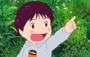 Conheça: 'Mirai' é a primeira animação japonesa indicada ao Oscar fora do Studio Ghibli