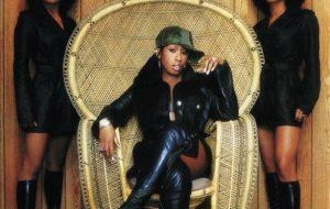 Missy Elliott se torna a primeira rapper a receber menção no hall da fama de compositores