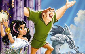Disney produzirá live-action de O Corcunda de Notre-Dame!