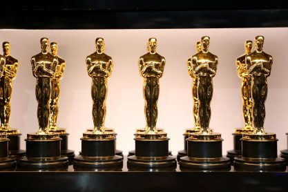 Indicados ao Oscar!