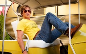 Saíram as primeiras fotos de Once Upon a Time in Hollywood, novo filme do Tarantino; vem ver!