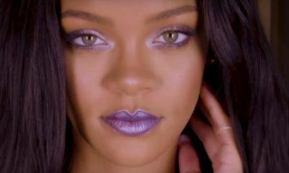 Grife da Rihanna!