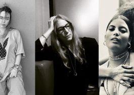 Roma ganhará trilha sonora com Billie Eilish, Patti Smith, Ibeyi e mais!