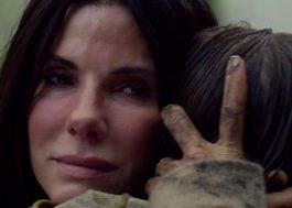 Sandra Bullock é confirmada como produtora em novo filme de fantasia da Netflix!