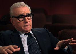 São Paulo vai receber exposição inédita de Martin Scorsese!
