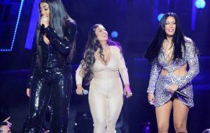 Ludmilla, Simone e Simaria unem forças em novo single; vem ouvir Qualidade de Vida!