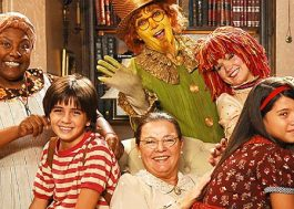 Sítio do Picapau Amarelo ganhará um novo filme!