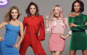 Spice Girls teriam recusado turnê nos EUA para evitar brigas entre elas