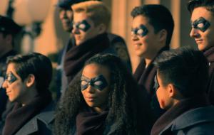 """UHU! Site diz que """"The Umbrella Academy"""" terá segunda temporada"""