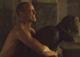 Vidro: David parte para briga com Fera nessa cena exclusiva do filme