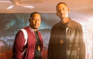 Will Smith e Martin Lawrence mostram primeiro visual de Bad Boys For Life