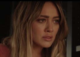 """Terror estrelado por Hilary Duff, """"The Haunting of Sharon Tate"""", ganha seu 1° cartaz"""