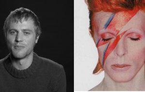 Stardust, cinebiografia de David Bowie, terá Johnny Flynn no papel principal!