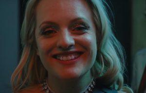 """Elisabeth Moss vive vocalista de uma banda punk no trailer de """"Her Smell"""""""