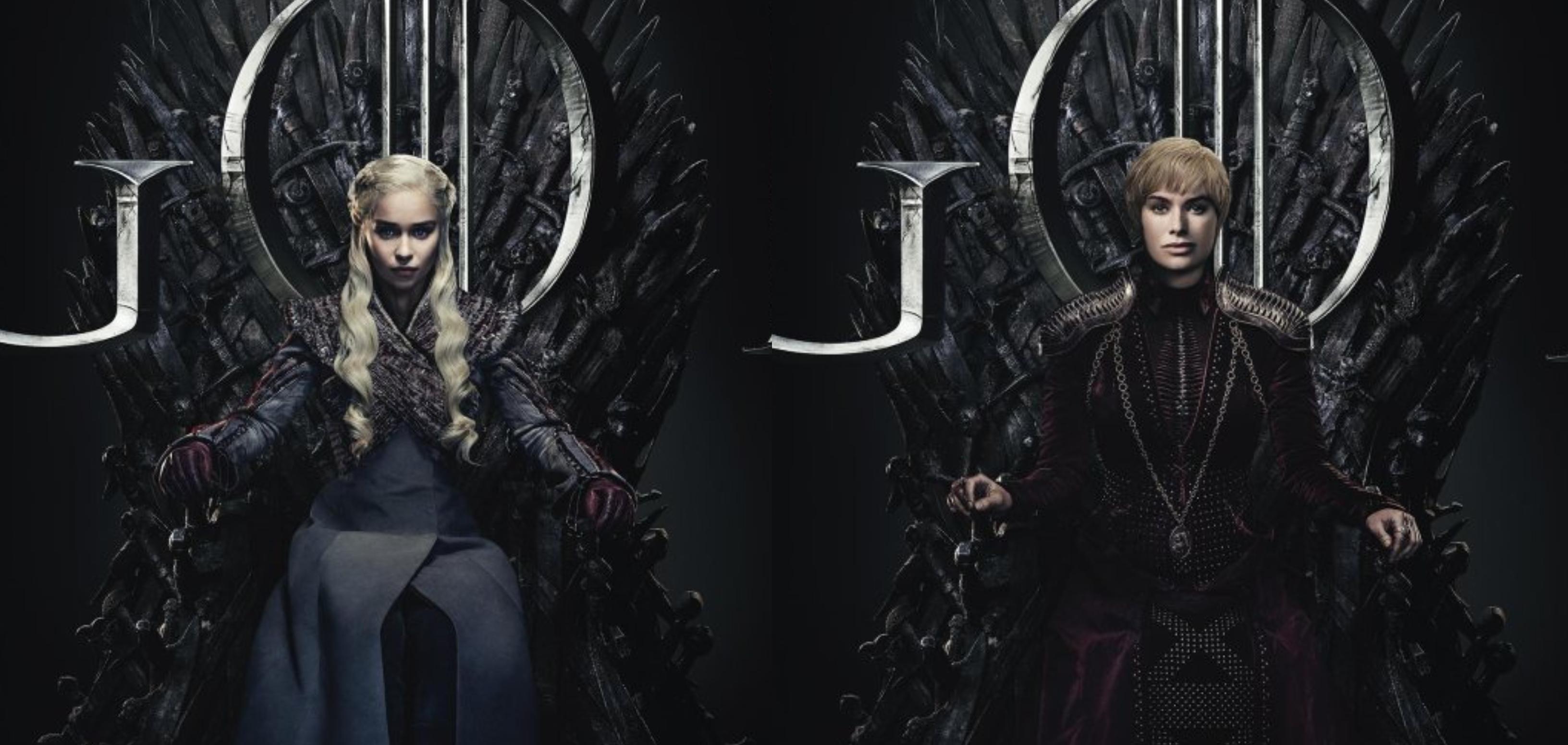Resultado de imagem para game of thrones ultima temporada