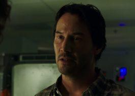 """Keanu Reeves clona sua família em trailer de """"Cópias – De Volta à Vida""""; assista!"""
