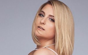Meghan Trainor lança EP todo romântico; ouça The Love Train!
