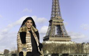 Batemos um papo com MC Pocahontas sobre turnê na Europa, novo single e empoderamento feminino