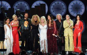 Homenagem à Dolly Parton no Grammy 2019 tem Katy Perry, Miley Cyrus e mais; veja!