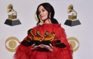 Com surpresas, Grammy celebra Kacey Musgraves, Childish Gambino e Lady Gaga