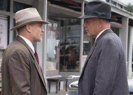 Bonnie & Clyde são alvos de uma caçada em The Highwaymen, novo filme da Netflix