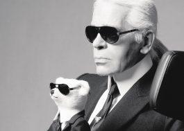 Karl Lagerfeld, diretor criativo da Chanel, morre aos 85 anos