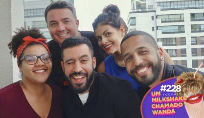 Grammy e Buenos Aires no podcast