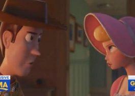 Betty lidera missão de resgate em novo teaser de Toy Story 4