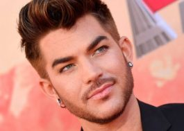 Adam Lambert quer viver Elvis Presley nos cinemas
