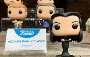 A Família Addams e Os Caça-Fantasmas ganharão novos colecionáveis da Funko!