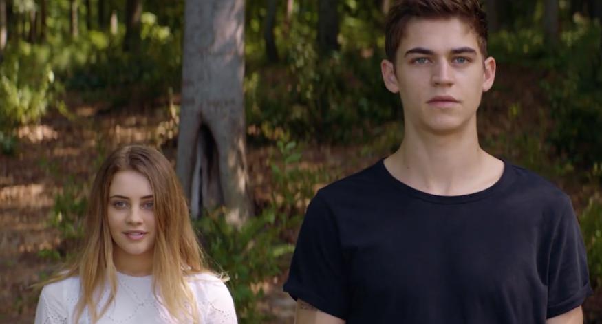 """After"""": vem assistir ao trailer de filme inspirado em fanfic de ..."""