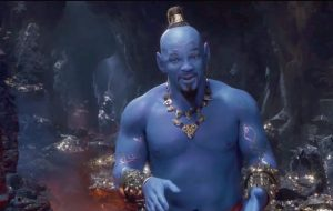 O Gênio do Will Smith aparece no novo trailer de Aladdin