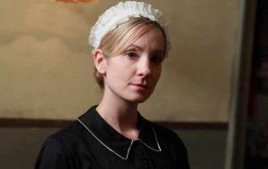 Joanne Froggatt revela novos detalhes do filme de Downton Abbey!