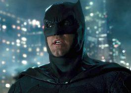 """Diretor de """"Liga da Justiça"""" comenta sobre a saída de Ben Affleck como Batman"""