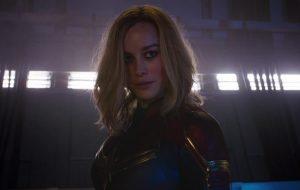 Capitã Marvel enfrenta Skrulls em novo teaser; vem assistir!