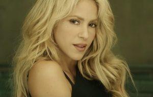Saiba quais são as músicas mais populares da Shakira e as cidades que mais a escutam!
