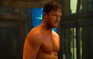 Chris Pratt confirma que roteiro de Guardiões da Galáxia 3 será de James Gunn