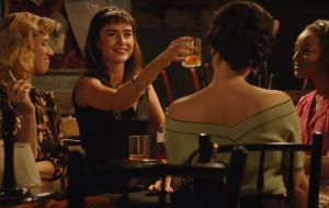 """Com mulheres independentes, veja o trailer de """"Coisa Mais Linda"""", nova série brasileira da Netflix!"""