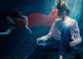 """No fundo do mar: Danny Ocean lança clipe para a dançante """"Swing""""; vem ver!"""