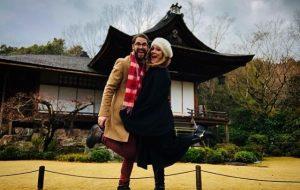 Darren Criss e Mia Swier se casaram em segredo neste fim de semana